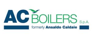 Logo of AC Boilers
