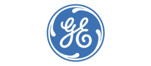 Logo of GE Power