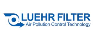 Logo of Luehr-Filter
