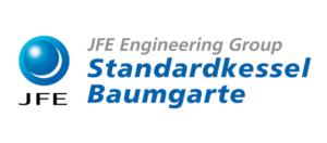 Logo of Standarkessel Baumgarte