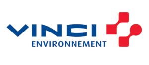 Logo of Vinci Environnement