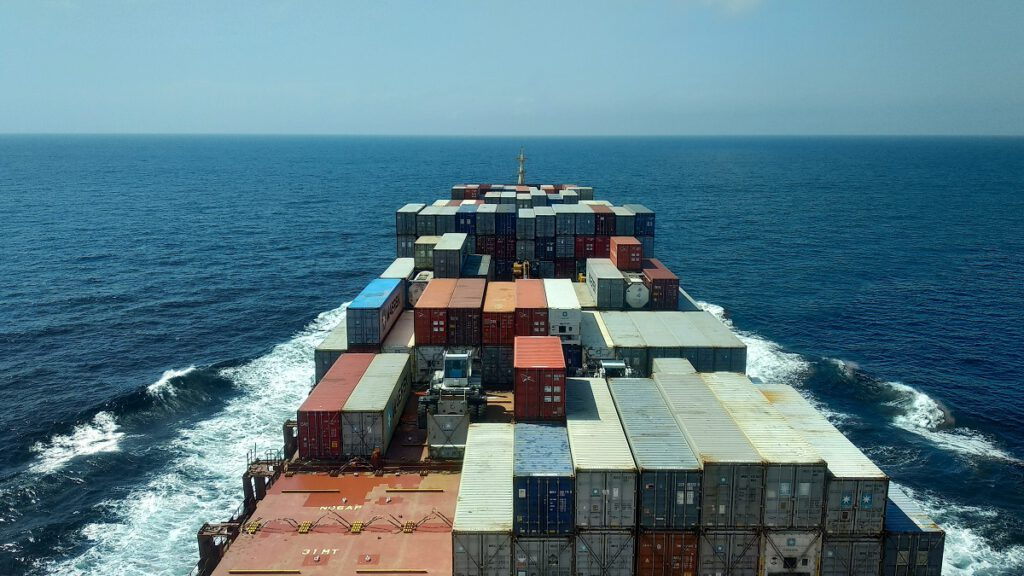 Cargo_Picture by Rinson-Chory_Unsplash