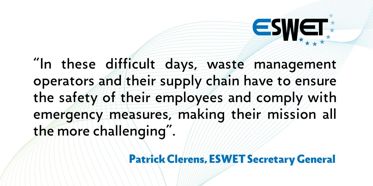 Resilient-waste-management-system-ESWET
