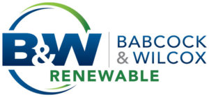 Logo of B&W Volund