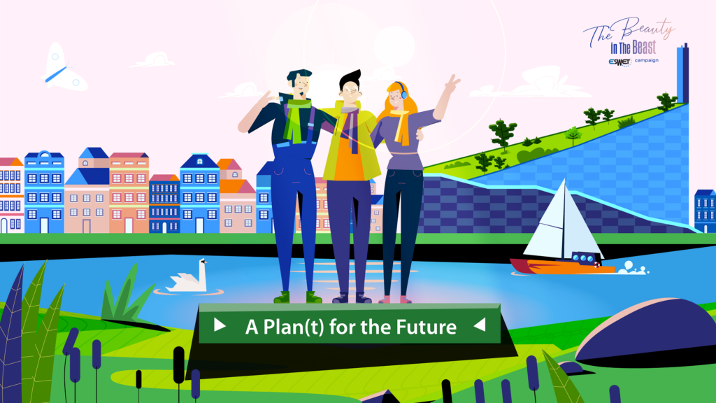 A Plan(t) for the Future_Cover_ESWET