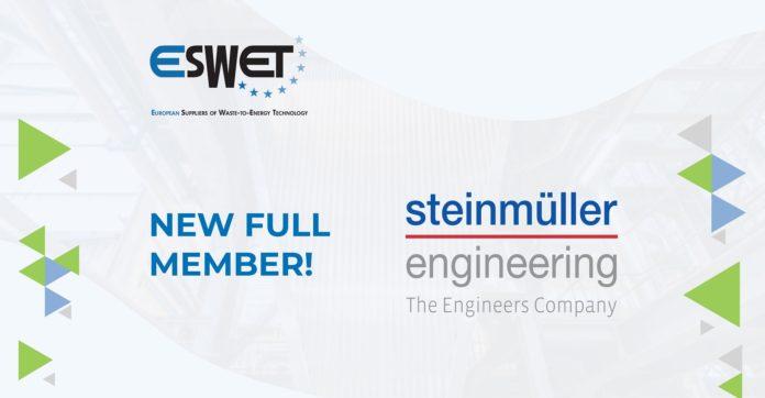 Welcome_Steinmueller Engineering