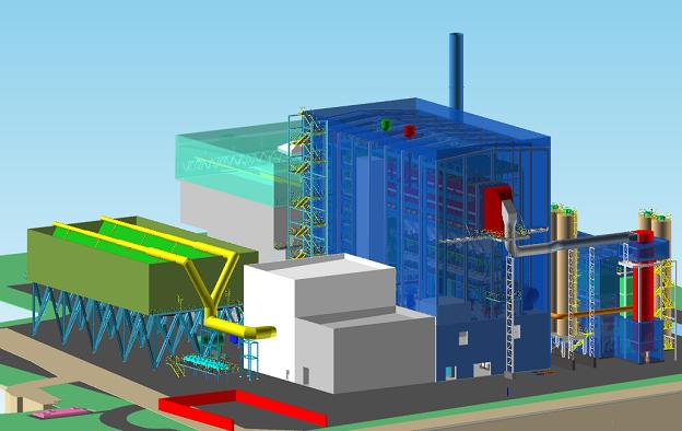 Wiesbaden WtE Plant_Doosan Lentjes News